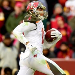 Fact or Fiction: Mike Evans is league's best rookie receiver