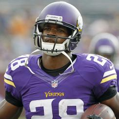 Adrian Peterson suspension: Roger Goodell bans Minnesota Vikings RB for rest of year