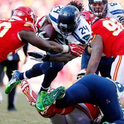 First Down/Fourth Down: Kansas City Chiefs defense shines