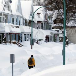 buffalo snowstorm sabres rangers game postponed