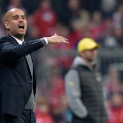 Always tinkering and looking to perfect his side, Pep Guardiola is engineering a tactical change at Bayern Munich.