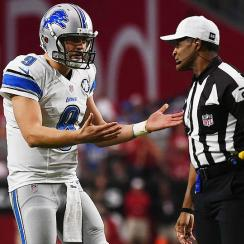 NFL Week 12 preview: Matthew Stafford and the Lions' struggling offense, Bills and Texans' playoff chances