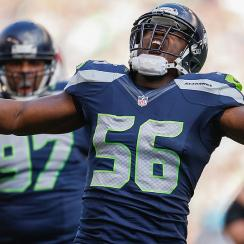 Seattle Seahawks unleash Legion of Boom vs. Arizona Cardinals in NFL Week 12