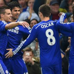 Chelsea is unbeaten 12 games into the EPL season, but can the Blues match '03-04 Arsenal's completely unbeaten campaign?