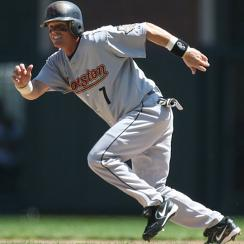 Craig Biggio, Houston Astros