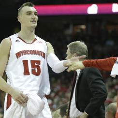 351e0e6a104 Wisconsin's Sam Dekker has grown in surprising ways this season | SI.com