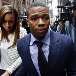 Ray Rice domestic abuse