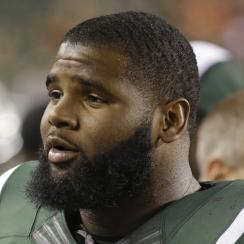 Sheldon Richardson Rams Ferguson protest