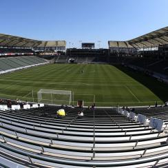 StubHub Center will host the 2014 MLS Cup final; As for next season, its usage, and that of MLS stadiums across North America, depend on how offseason CBA negotiations go.