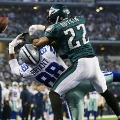 NFL Week 15 preview: Dallas Cowboys vs. Philadelphia Eagles