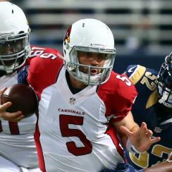 Cardinals Drew Stanton return for playoffs