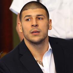 Aaron Hernandez case: Text messages of Odin Lloyd thrown out as inadmissable evidence