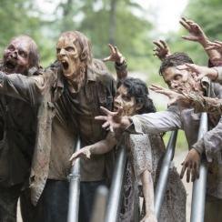 Walking Dead defeats NFL ratings