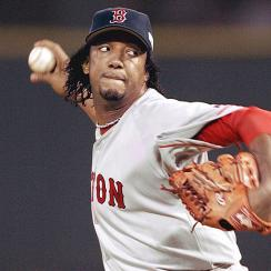 Pedro Martinez, Boston Red Sox