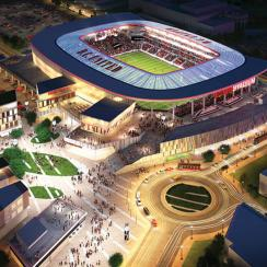 D.C. United finally has a stadium deal in place after years of failed attempts.