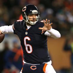 Chicago Bears Jay Cutler