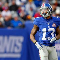new york giants st louis rams odell beckham