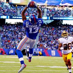 Odell Beckham Jr. Giants