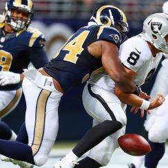 St. Louis Rams future: Is Sam Bradford missing piece for NFC West afterthought?