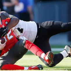 2015 NFL draft order update: Tampa Bay Buccaneers earn No. 1 pick