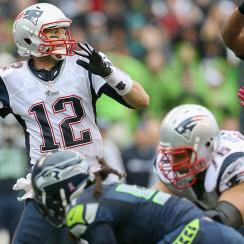 2014 NFL playoff predictions: Picks for postseason, Super Bowl XLIX