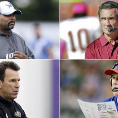 NFL coaching rumors: Candidates who helped, hurt stock