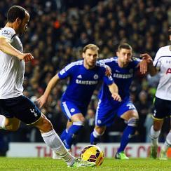 Tottenham vs. Chelsea
