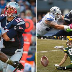 Super Bowl XLIX: Why New England Patriots, Seattle Seahawks won't win title
