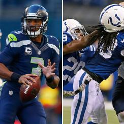 2014 NFL playoffs: AFC title game, NFC title game preview