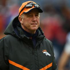 John Fox, Denver Broncos part ways: AFC West champs shake up NFL's coaching market