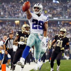 Fantasy football 2015: Burning questions for DeMarco Murray, Dallas Cowboys