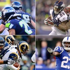 2014 NFL playoffs: How New England Patriots, Seattle Seahawks were built