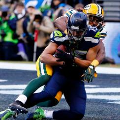 Jermaine Kearse TD Seahawks-Packers