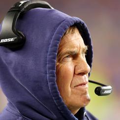 belichick hoodie deflate gate
