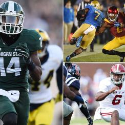 Senior Bowl preview: Blake Sims, Bryce Petty among 2015 NFL draft prospects to watch