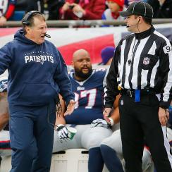 Deflategate investigation: Implications for New England Patriots, Bill Belichick is NFL proves under-inflating football findings