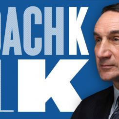 Mike Krzyzewski, Duke Blue Devils