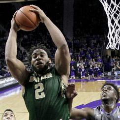 Rico Gathers, Baylor Bears