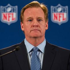Roger Goodell needs to show he's not all about money and end Thursday Night Football