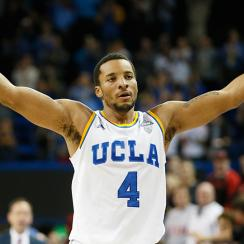 Norman Powell UCLA Utah