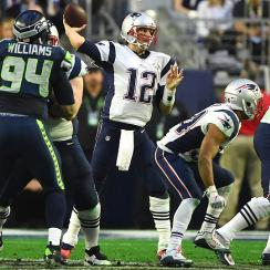 Super Bowl XLIX: Patriots rally past Seahawks to win instant classic