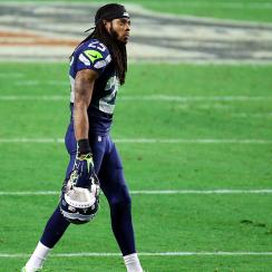 Seattle Seahawks' D finds greatness, vulnerabilty in Super Bowl loss to New England Patriots