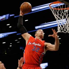 Los Angeles Clippers Blake Griffin elbow surgery staph infection out indefinitely