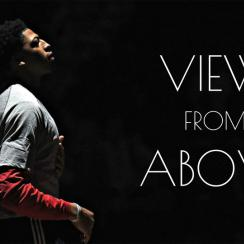 Anthony Davis: View from Above