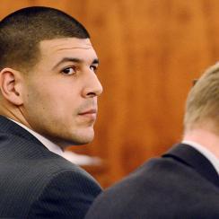 Aaron Hernandez trial: Will fiancee Shayanna Jenkins testify?