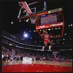 michael jordan 1988 nba slam dunk contest