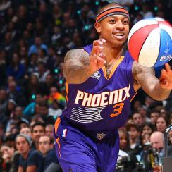 Trade grades: Suns send Thomas to Boston in head-scratching move