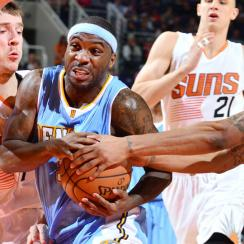 Ty Lawson; Goran Dragic