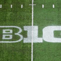 Big Ten considering ineligibility for freshmen