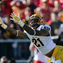 2015 NFL draft: Jaelen Strong